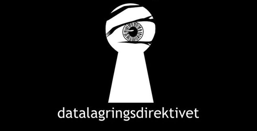 Hård kritik mot regeringens Datalagringsutredning