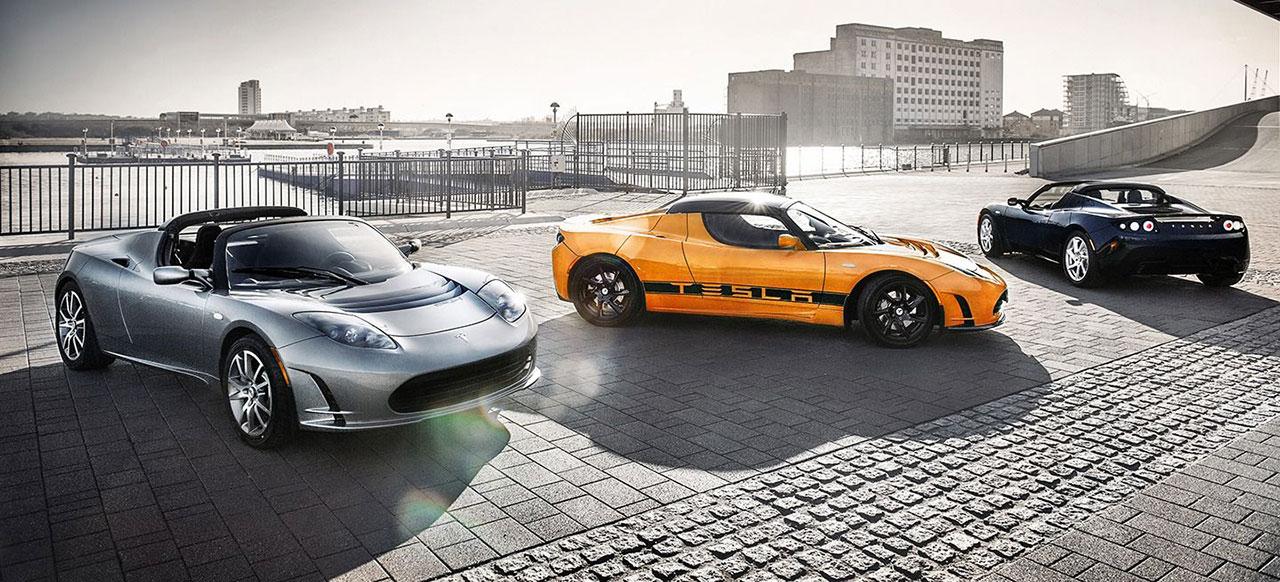 Batteriuppgraderingen till Tesla Roadster kostar 29 000 ...