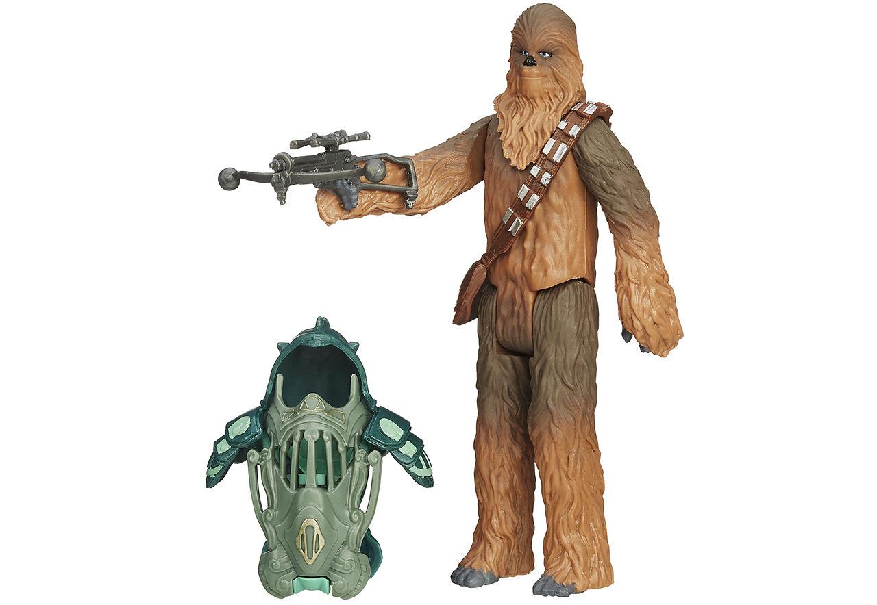 Nya Star Wars-leksaker förväntas omsätta 42 miljarder kronor