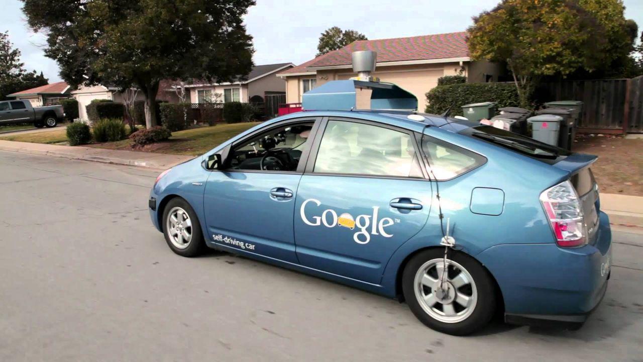 MIT och Stanford ska hjälpa Toyota att ta fram självkörande bilar