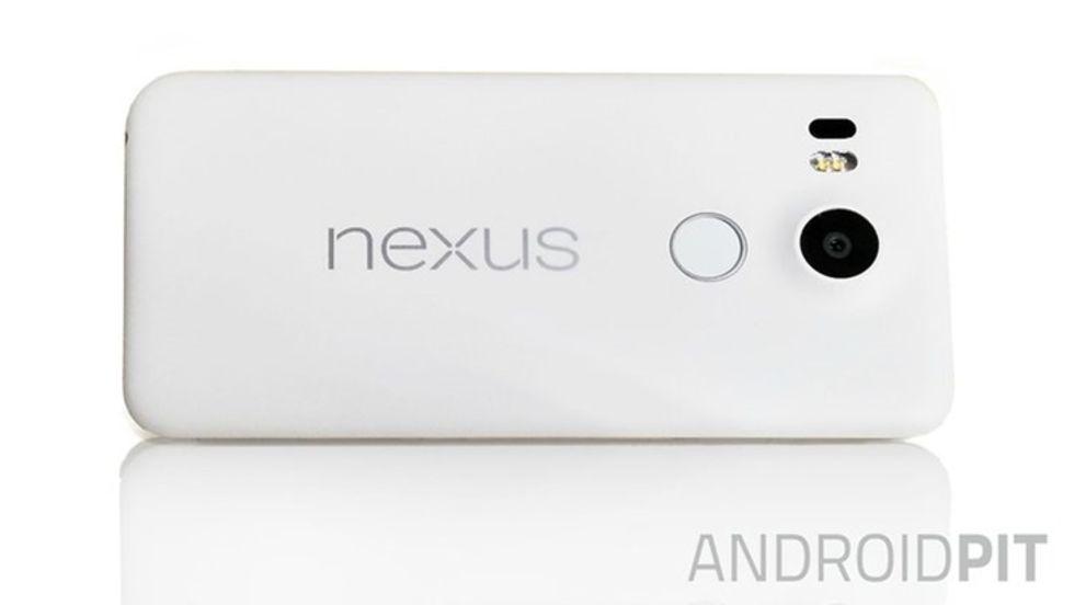 LG:s Nexus 5 läcker igen