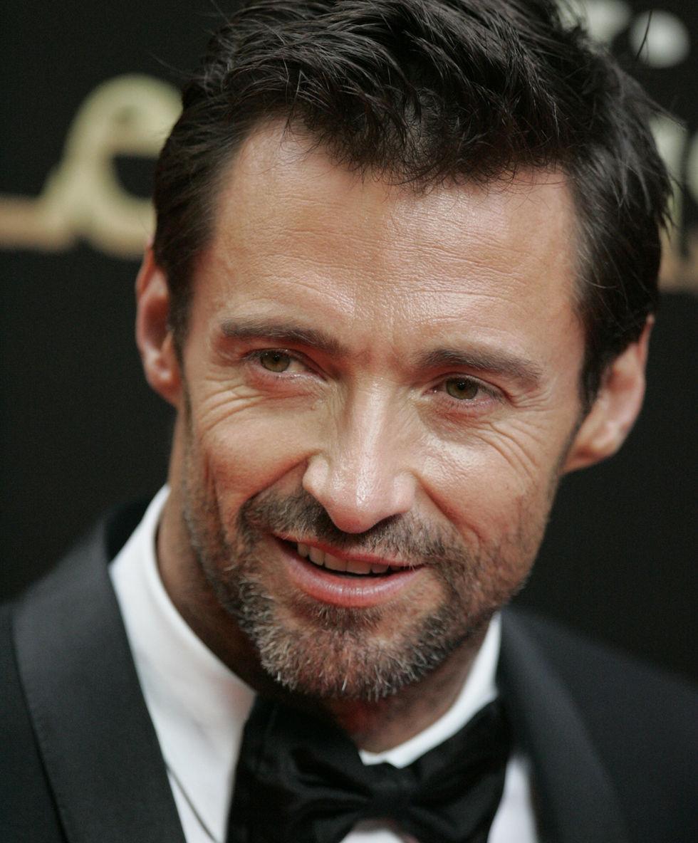 Hugh Jackman är sugen på att spela James Bond