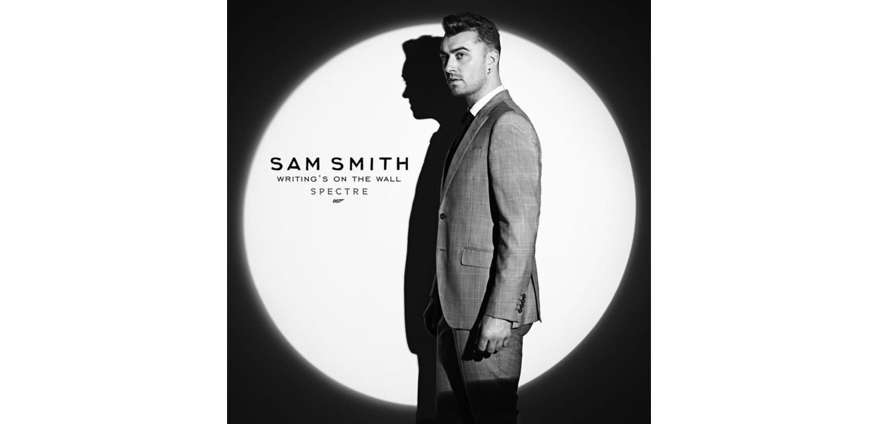 Sam Smith gör ledmotivet till nya Bond-filmen