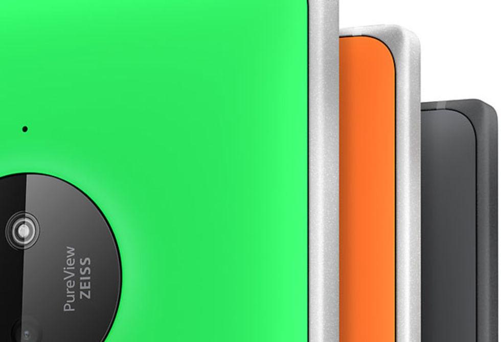 Microsoft fimpar Nokia-appar till Windows Phone