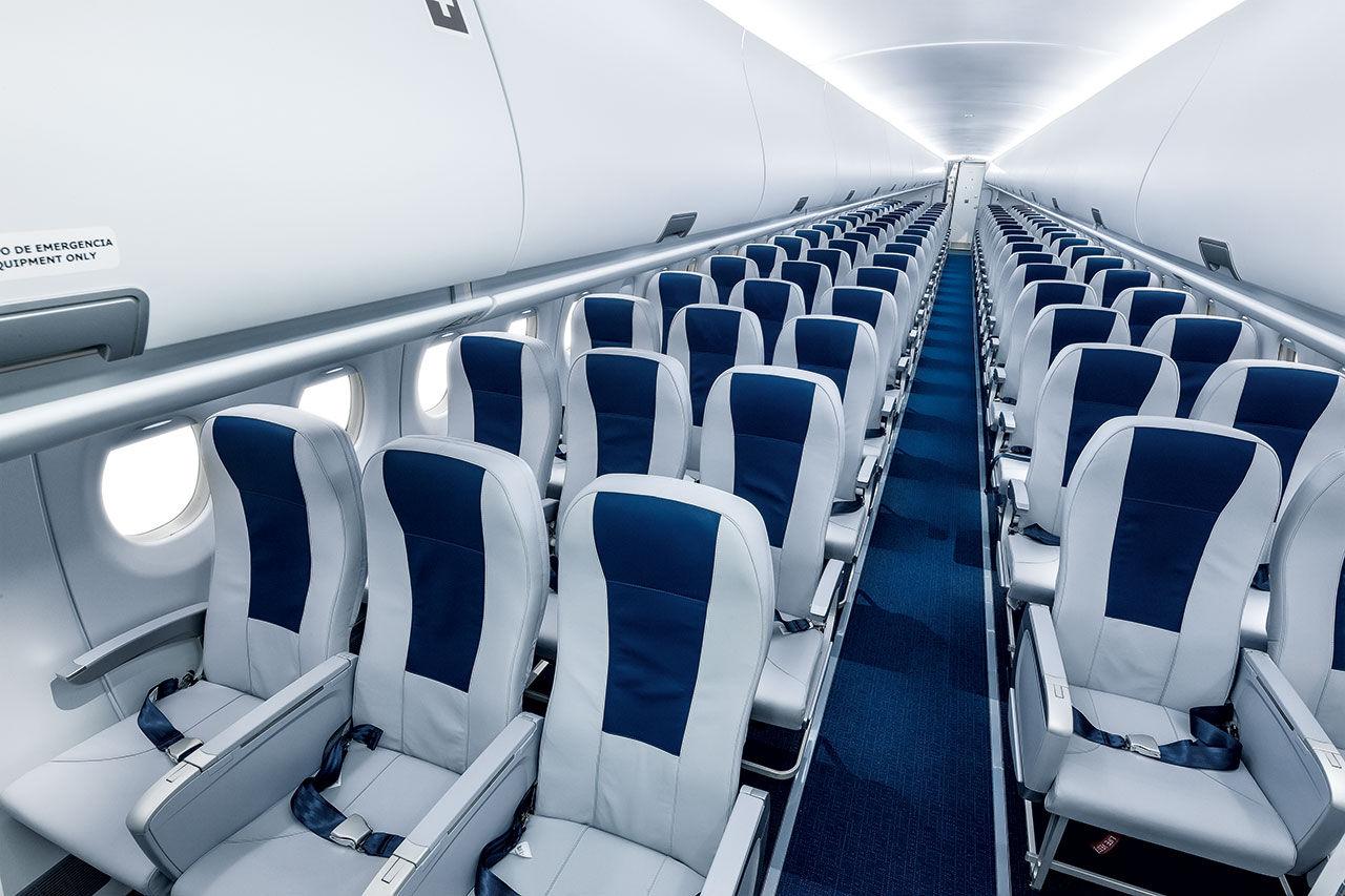 Det här är den smutsigaste platsen på ett flygplan