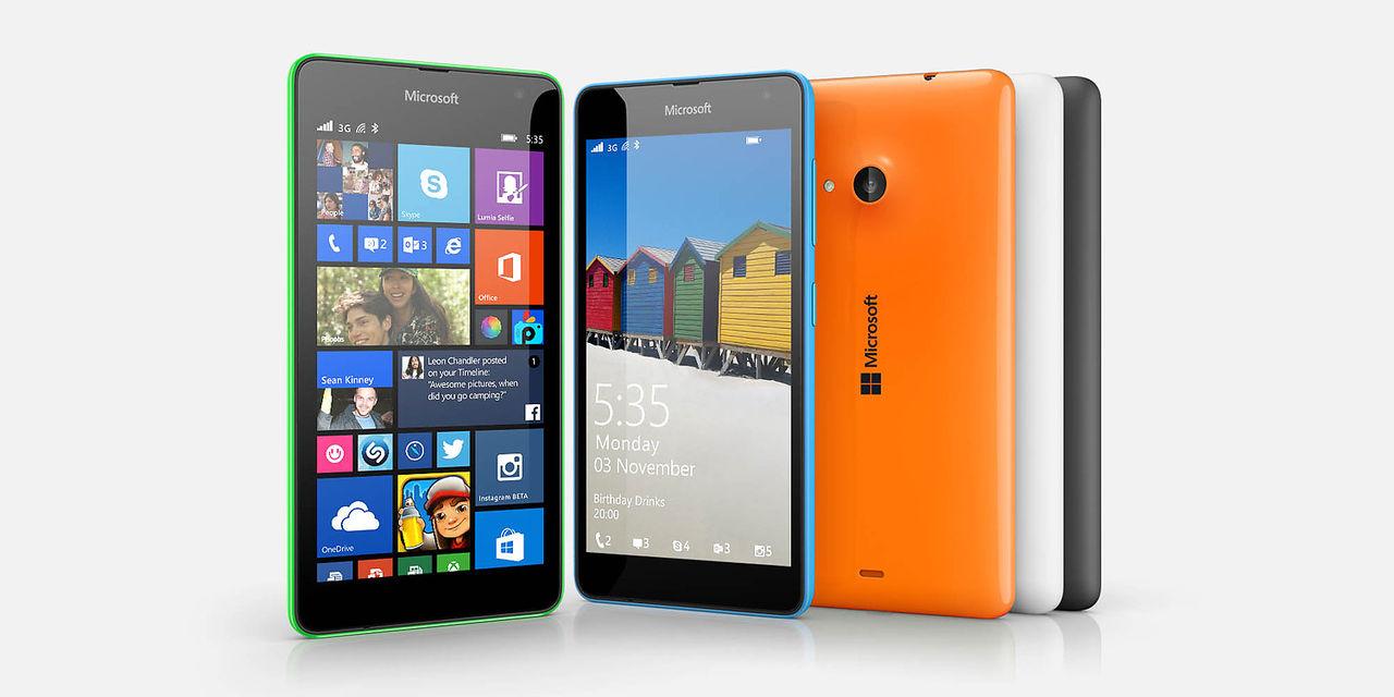 Microsoft visar upp nya enheter 6 oktober