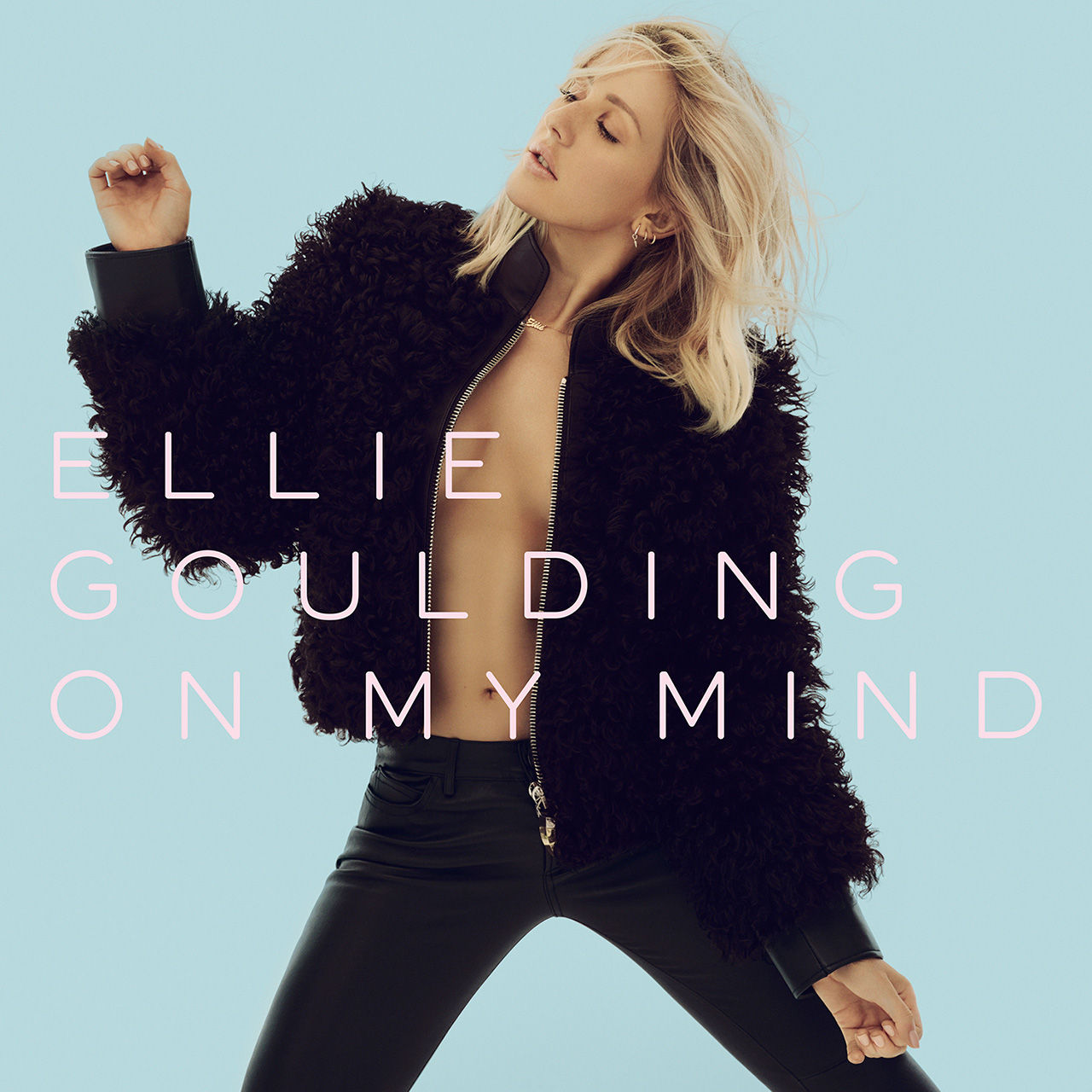 On My Mind - ny singel från Ellie Goulding