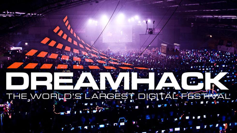 MTG köper Dreamhack AB?