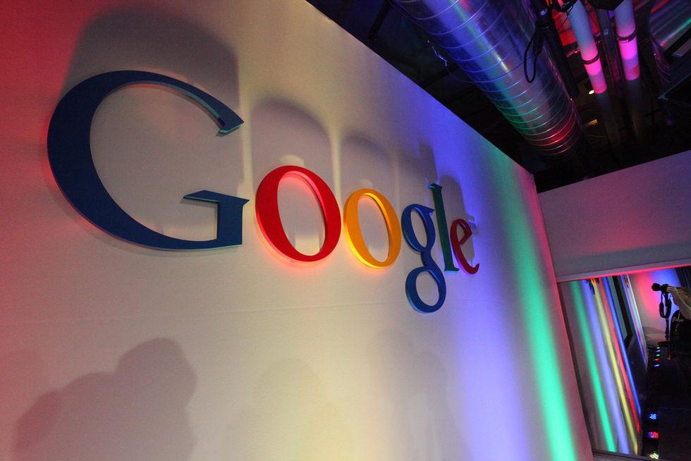 Google bjuder in till pressevent