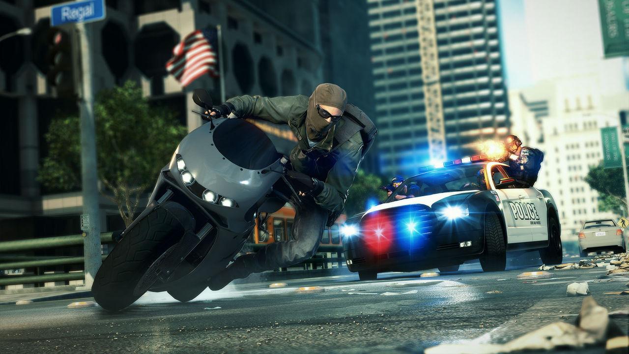 Battlefield: Hardline släpps till EA Access