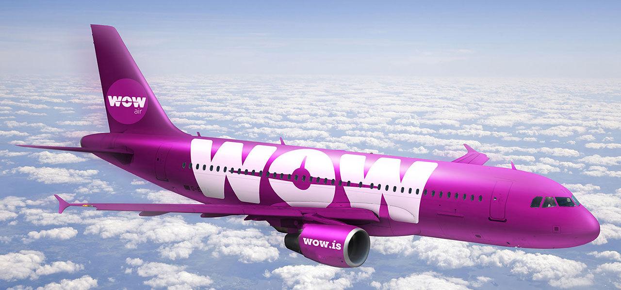 Flyg till Washington för 999 kronor