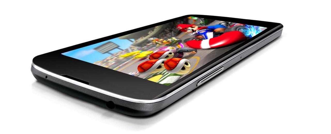 Barn spelar mer på mobiltelefoner än datorer