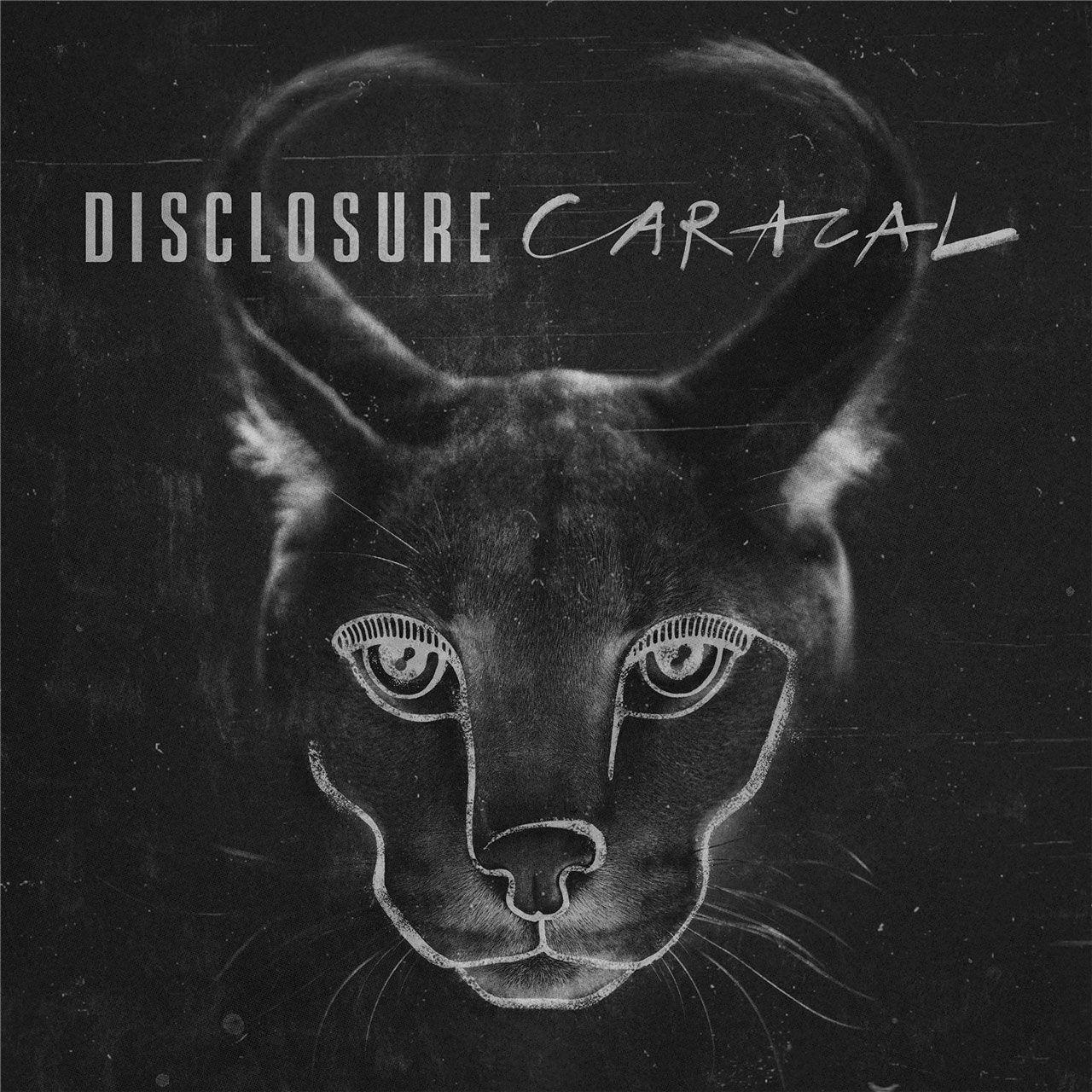 Disclosures nya album är här
