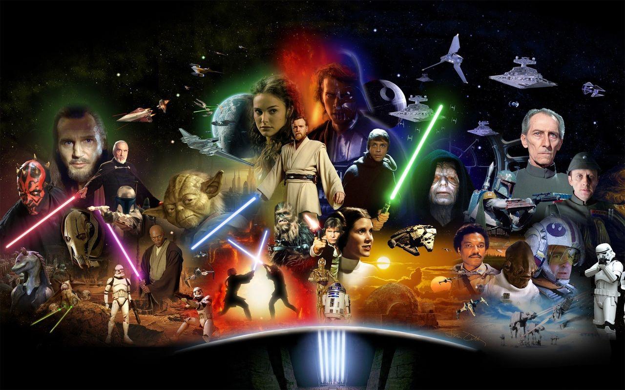 Stor spoiler kring Star Wars: The Force Awakens