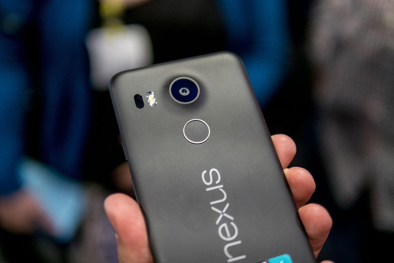 Vi har känt på Nexus 5X