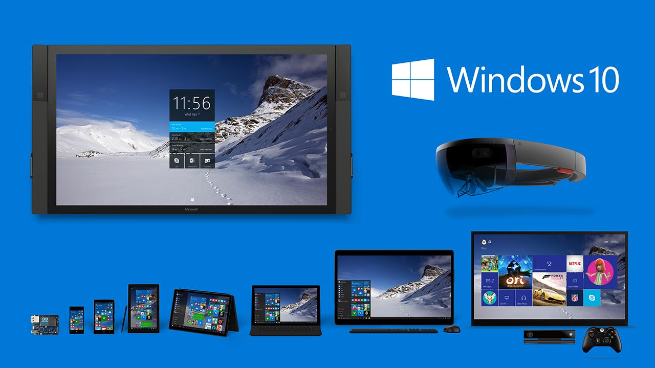 Microsoft lär dig göra Windows 10-appar
