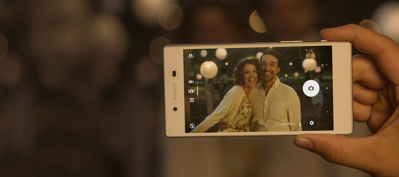 Sony Xperia Z5 har världens bästa mobilkamera