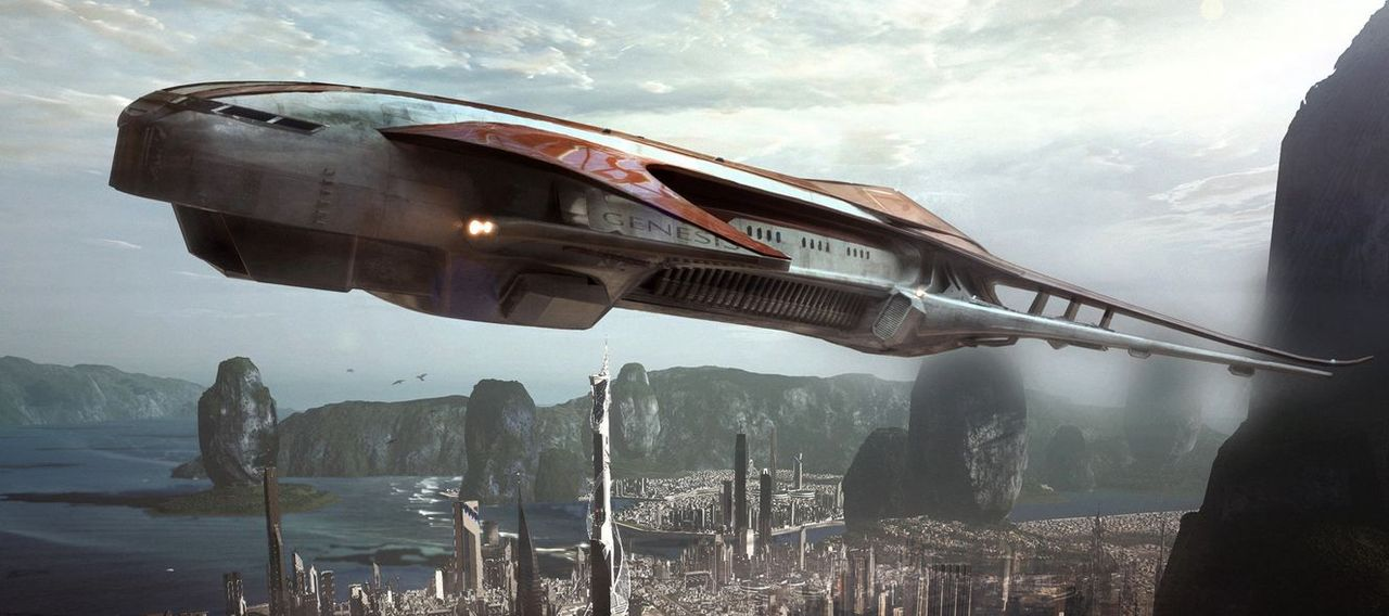 Cloud Imperium Games hotar att stämma sajt