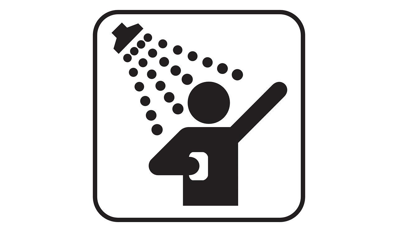 Bildresultat för duscha