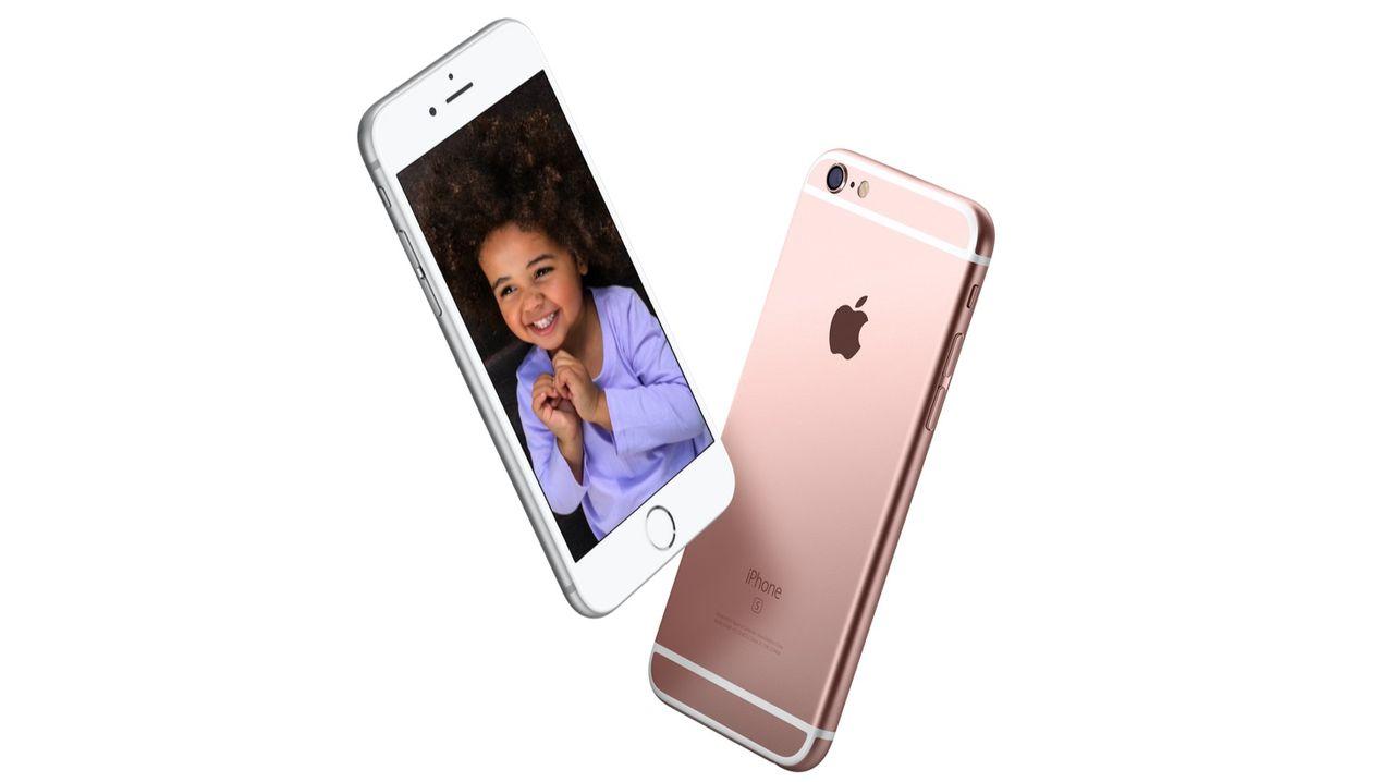 Nu kan du säkra ett exemplar av iPhone 6s och 6s Plus hos Apple