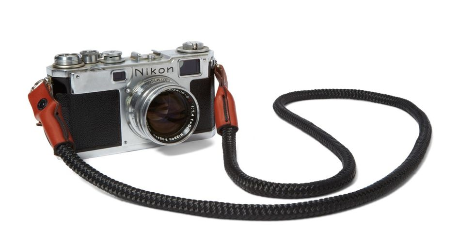 Killspencer släpper lyxigt kameraband