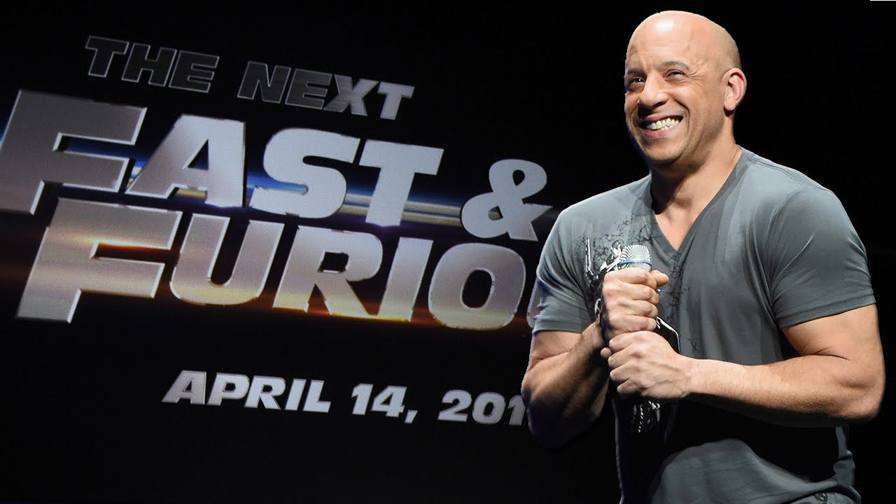 F. Gary Gray regisserar Fast and Furious 8