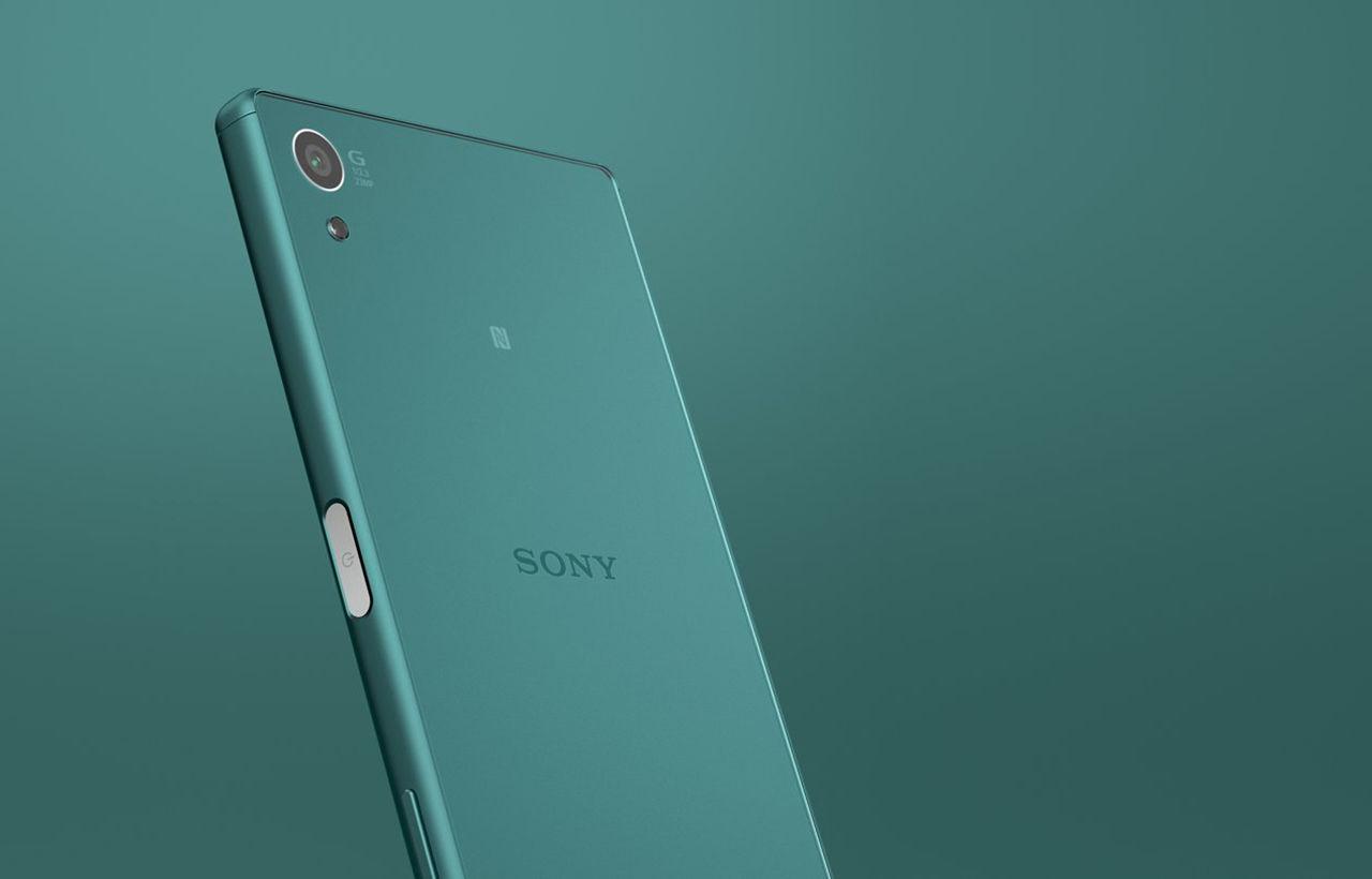 Sony ser över alternativen för Sony Mobile