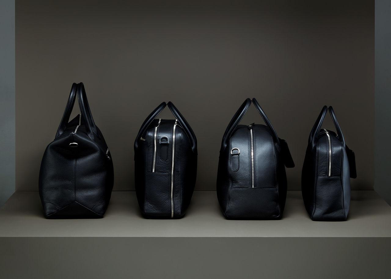 Nya väskor från Baron