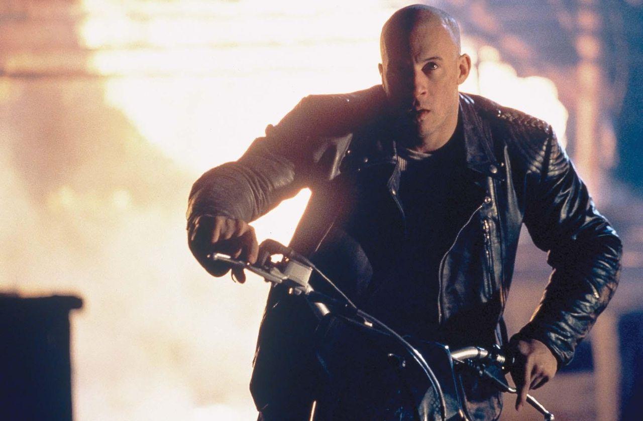 Vin Diesel har hittat regissör för xXx 3
