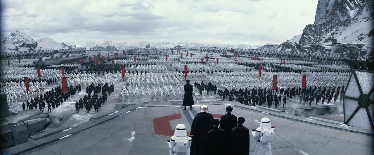 Benicio Del Toro kan spela elaking i Star Wars VIII