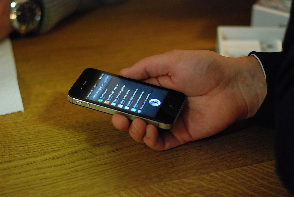 Hackare kan ta kontrollen över Siri och Google Now på distans