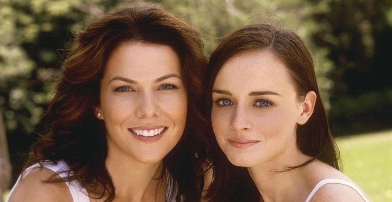 Netflix vill göra en åttonde säsong av Gilmore Girls