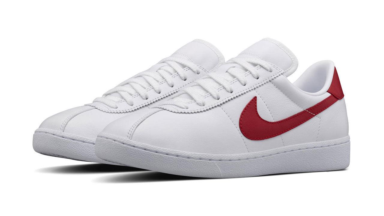 Det här är Nikes Tillbaka till framtiden-hyllning