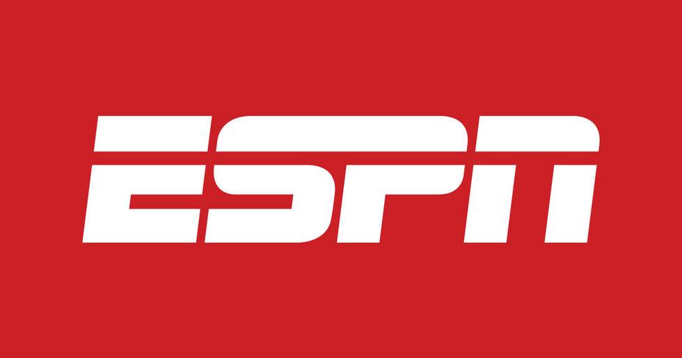 ESPN tar bort grejer från YouTube