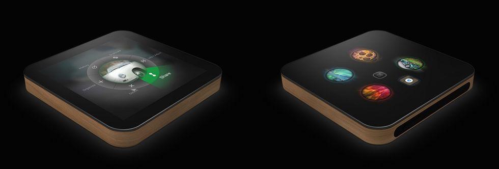 Solu är en dator med inbyggd skärm som får plats i fickan