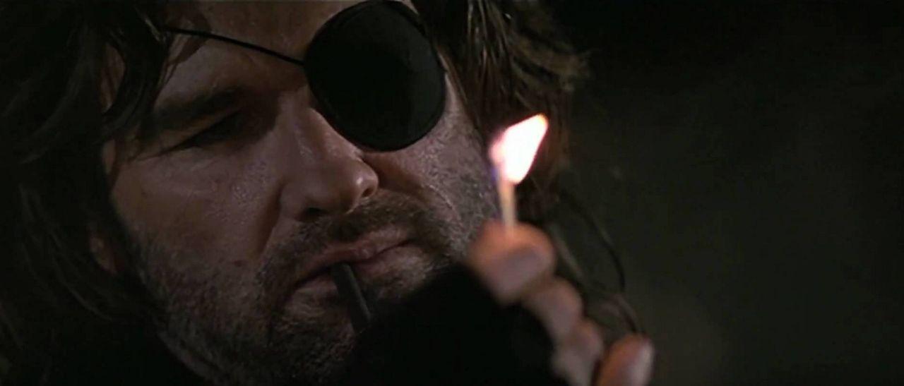 John Carpenter blev tillsagd att stämma Hideo Kojima