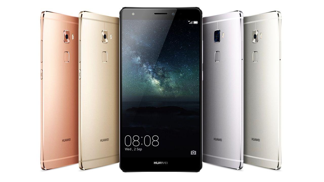 Huawei vill förbättra gränssnittet i sina telefoner