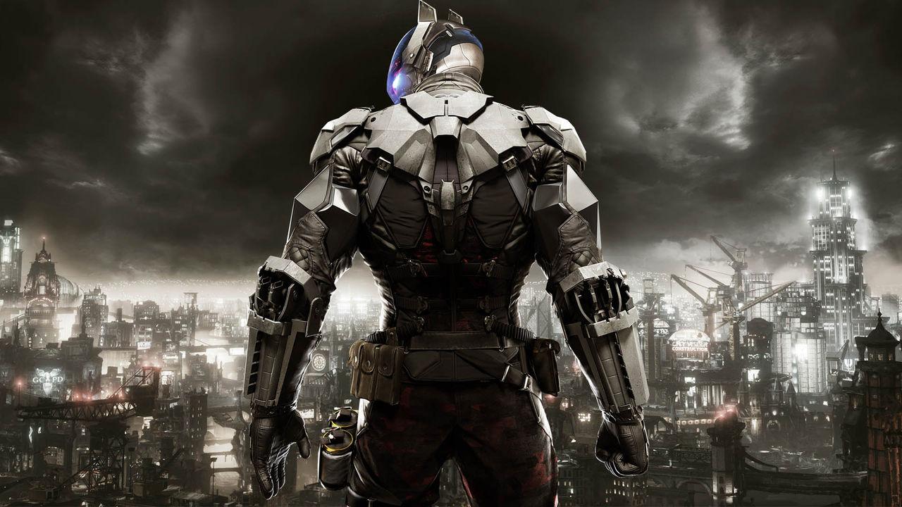 Warner Bros. erbjuder återbetalning för Batman: Arkham Knight