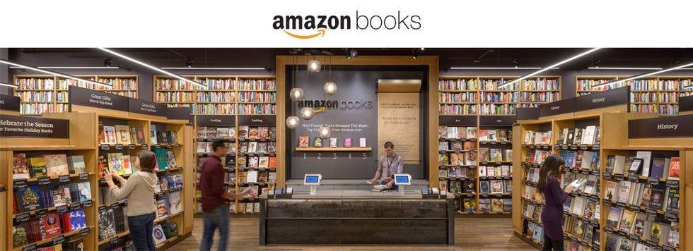 Google oppnar bokhandel