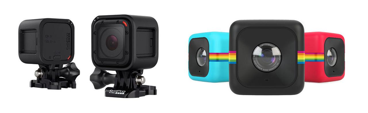C&A Marketing stämmer GoPro för patentintrång