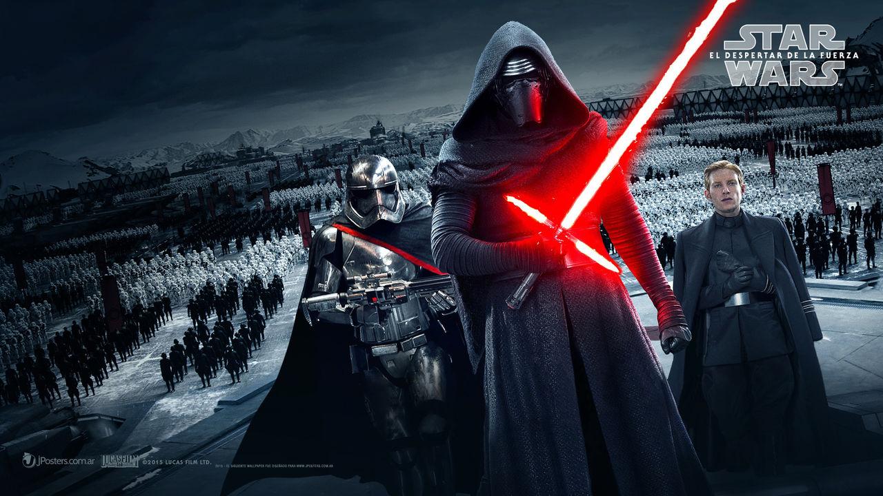 Star Wars-skådisar vill visa nya filmen för döende fan