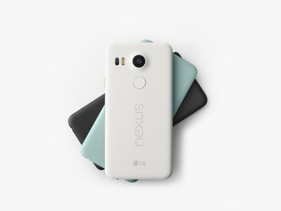 Google berättar varför kameran i Nexus 5X kan bete sig konstigt