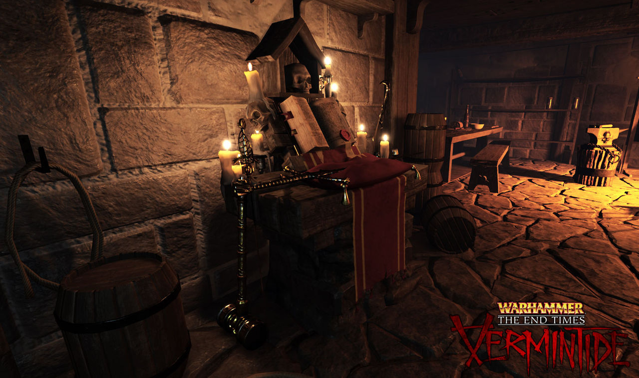 Warhammer: End Times - Vermintide har sålt i 300 000 exemplar