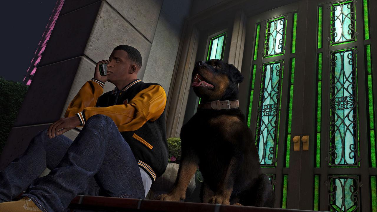 Rockstars 360-spel är inte spelbara på Xbox One