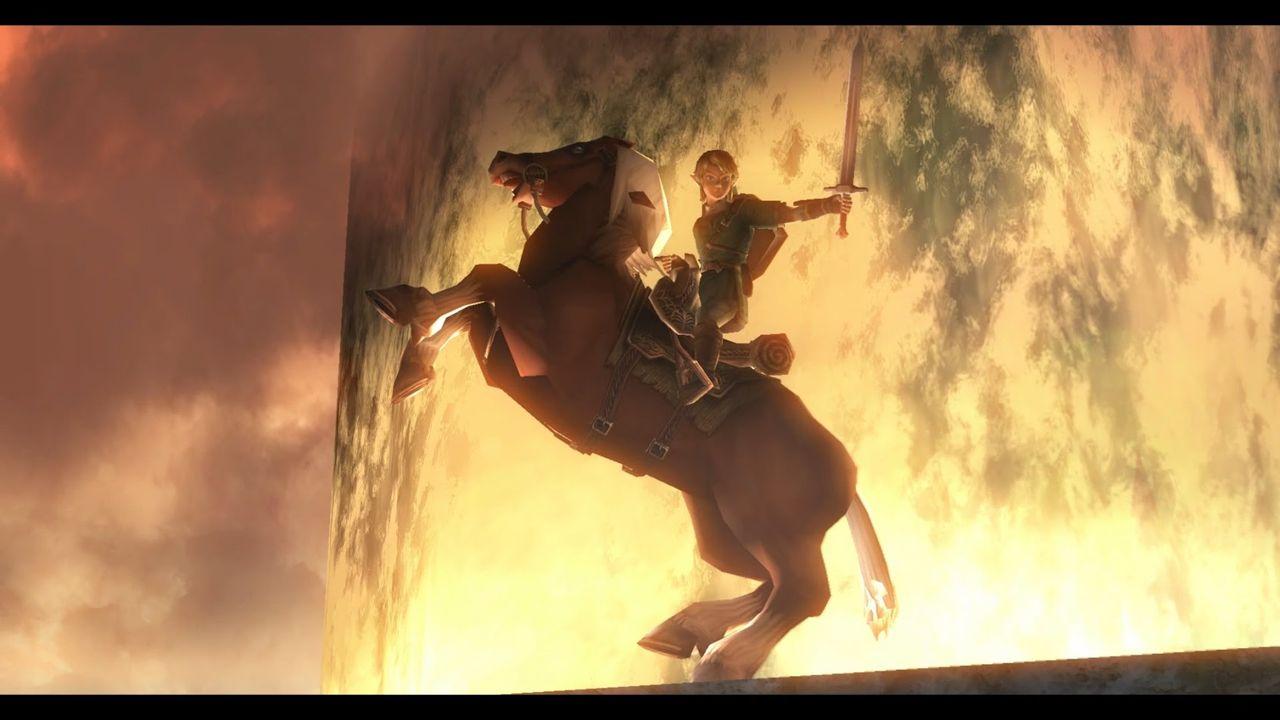 Twilight Princess HD släpps till Wii U
