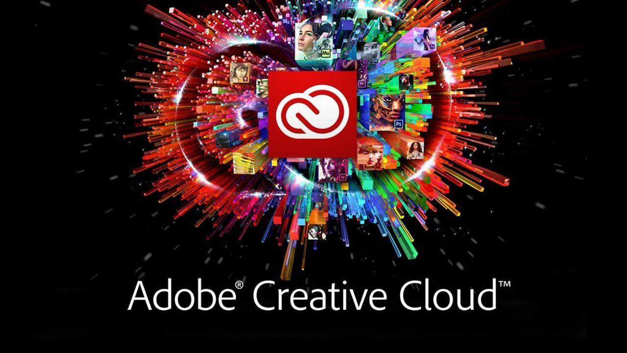 Adobe kör Black Friday-rea
