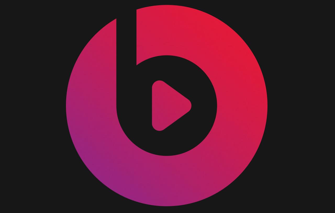 Hejdå Beats Music