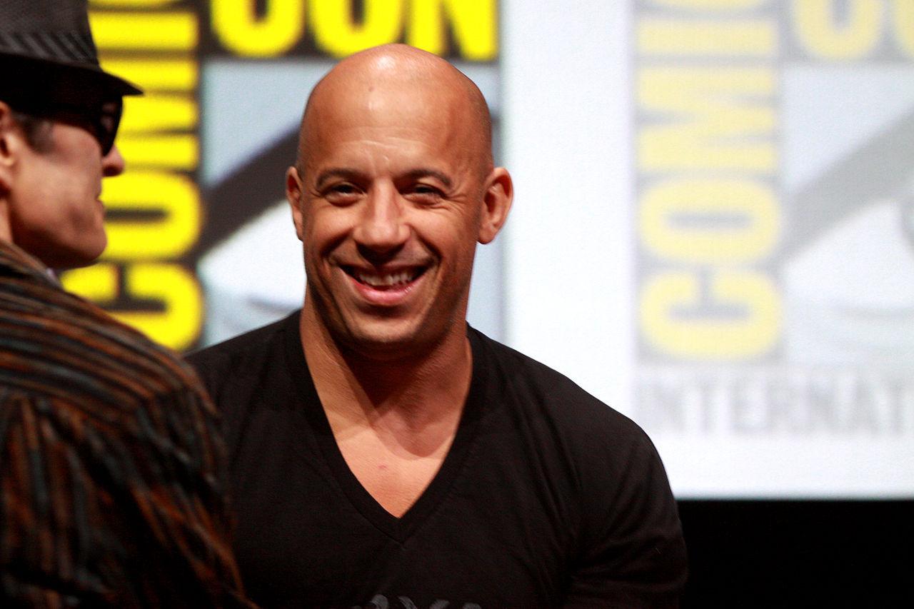 Vin Diesel vill göra fler uppföljare och spinoffs på Fast & Furious
