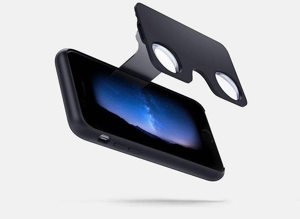 Figment VR är ännu ett par virtual realitybrillor