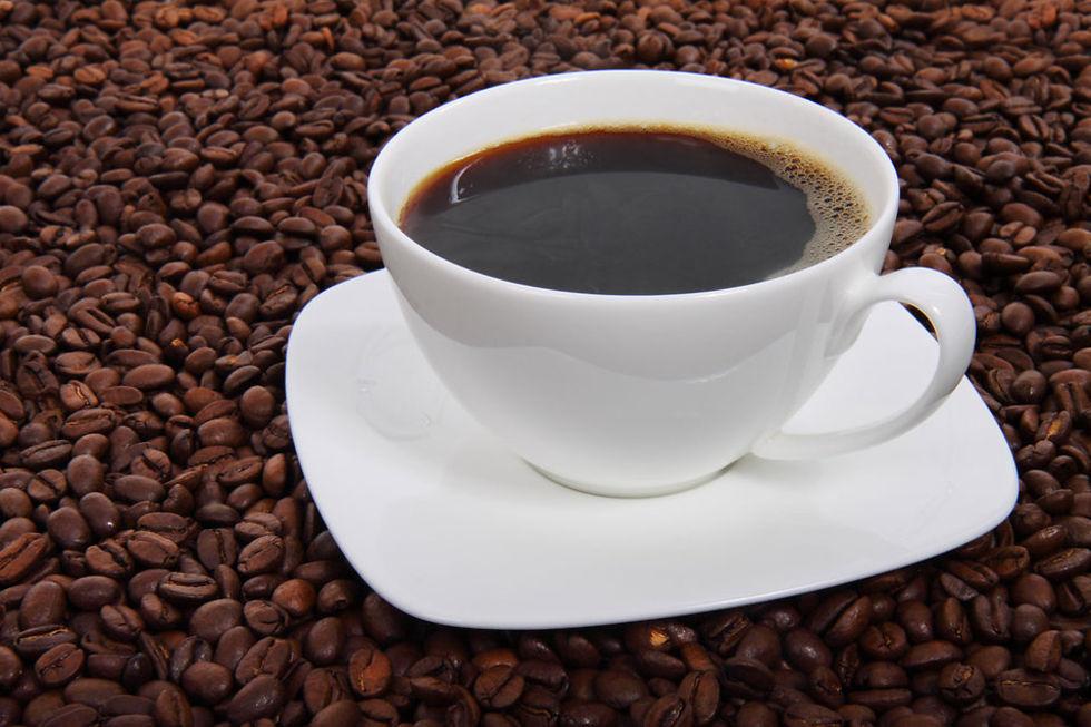 Kaffe är bra för oss